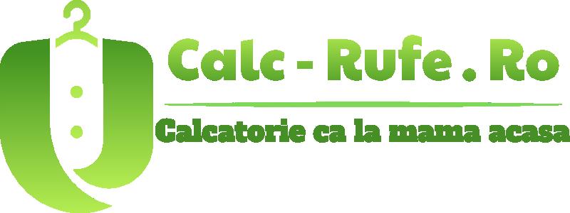 Calc-Rufe.Ro - Calcatorie haine Bucuresti